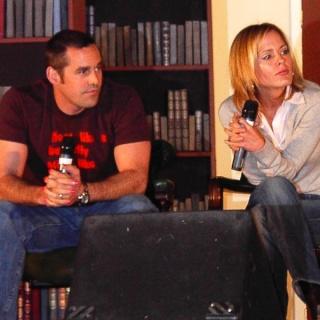 Membres du cast réunis - Page 2 Nick-e10