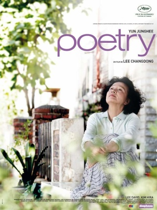 Poetry - Lee Chang Dong 19482711