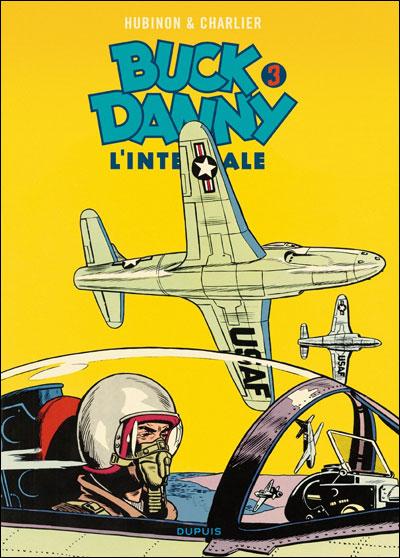 Buck Danny intégrale 1950-53 97828010