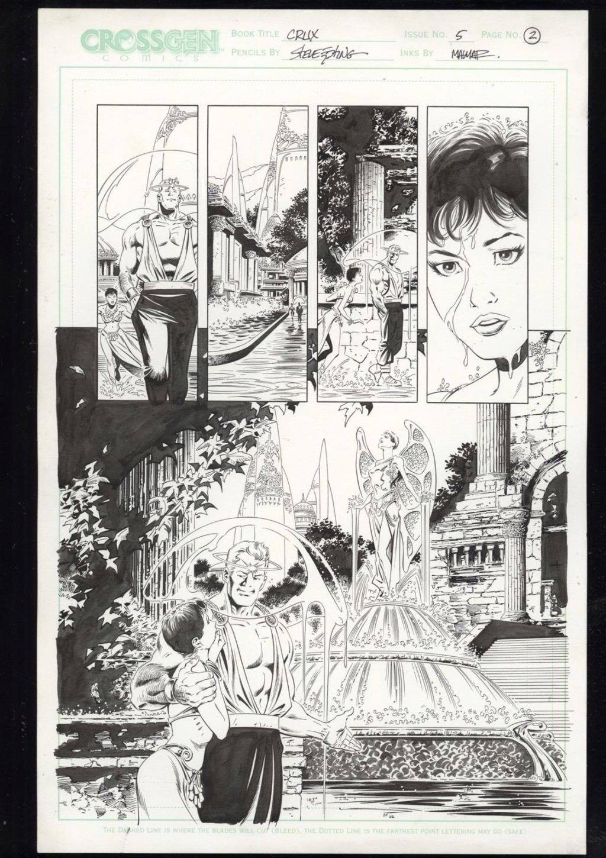 la plus si modeste collection de nightcrawler83 - Page 13 S-l16010