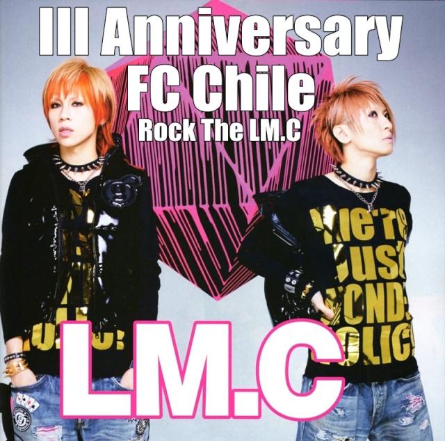 III Anniversary FC LM.C  Promoc10