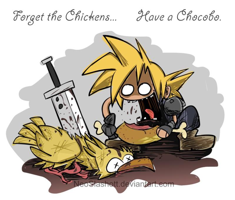 Et Final Fantasy...???   /8) - Page 6 12655810