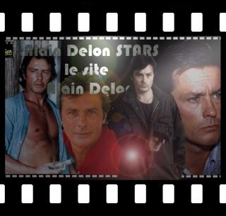site Alain Delon