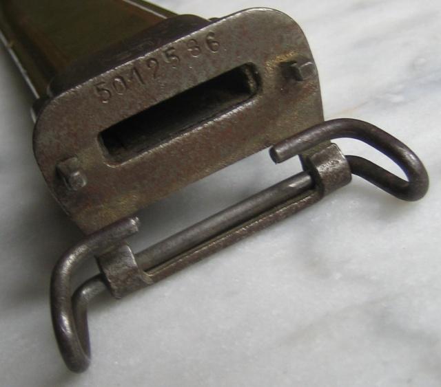 Les Baïonnettes Garand (COMPLET) M1_gar13