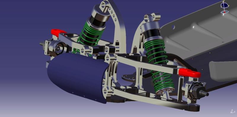 CrossOver Model Concept France Cross212