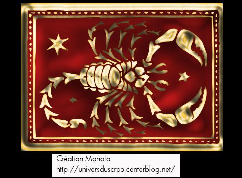 Segno del mese Scorpione Scorpi13
