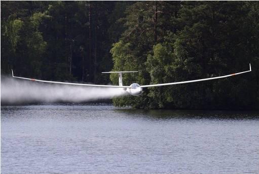 Nice pic Glider10