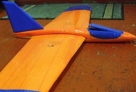 EPP slope racer now SR-1 Sr-1_011