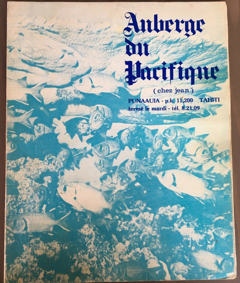 [Tahiti] Il n'y avait pas que le front de mer à Tahiti - Page 9 Img_0826