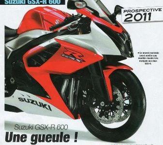 2011 SUZUKI GSX-R 2011g10