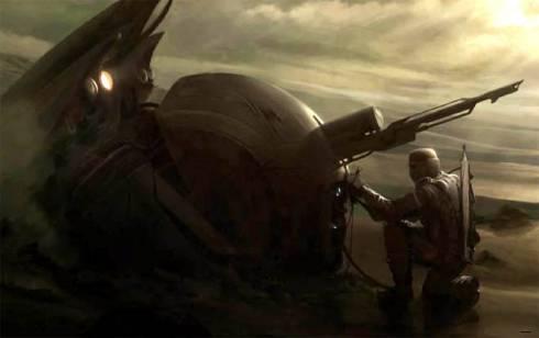 Oblivion (2013, Joseph Kosinski) Horizo10