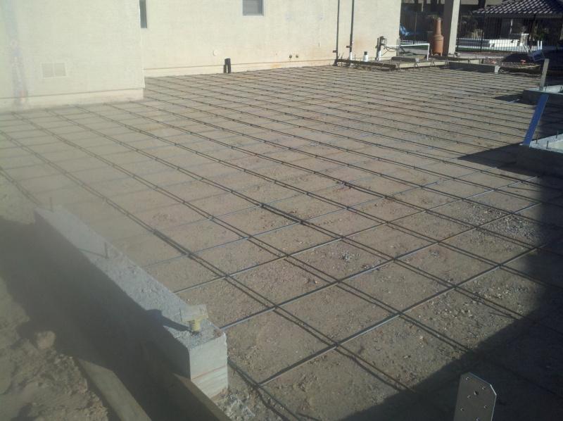 New Garage - Lift Installed 2011-018