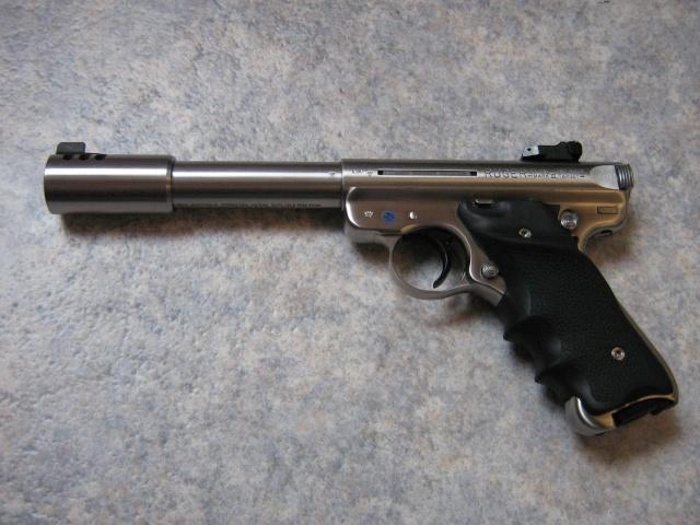 Ruger MK III Custom Img_0010