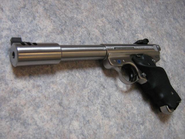 Ruger MK III Custom Img_0011