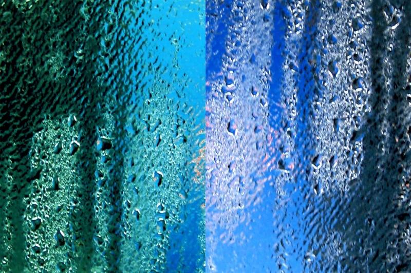Sayuka Galerie  Bleu-211