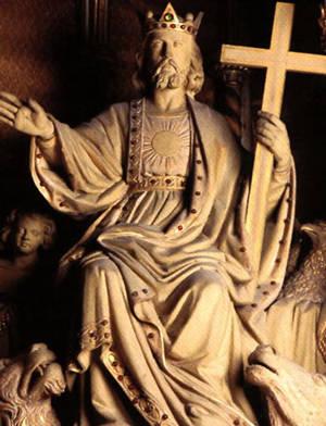 Fête du Christ Roi Christ10