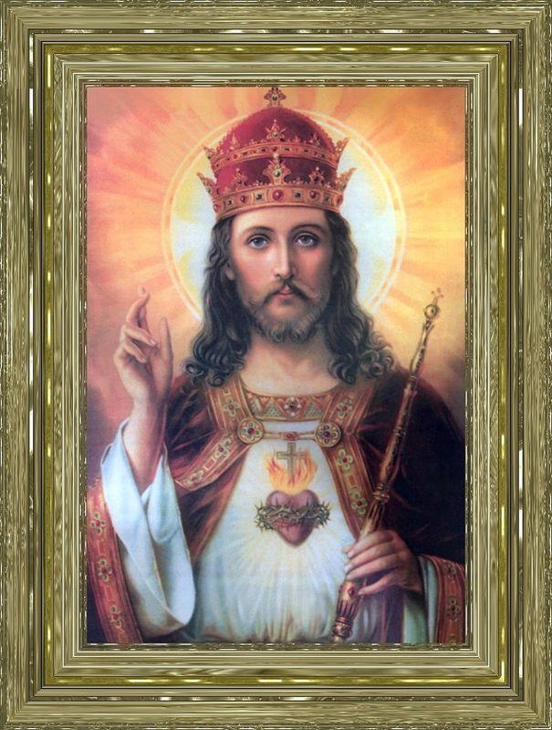 Fête du Christ Roi - Page 2 Christ11