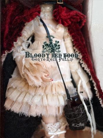 [Août] Bloody Red Hood 70381910