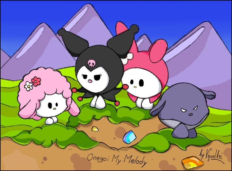 Les dessins de Ruki Onagai10