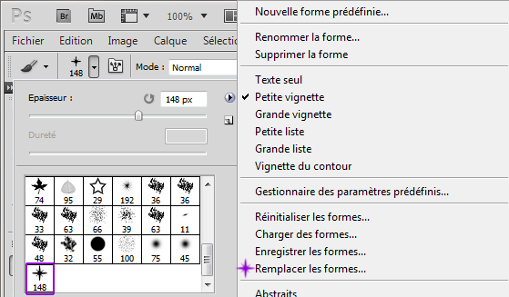 Faire un brush ou une série de brushes Jioju10