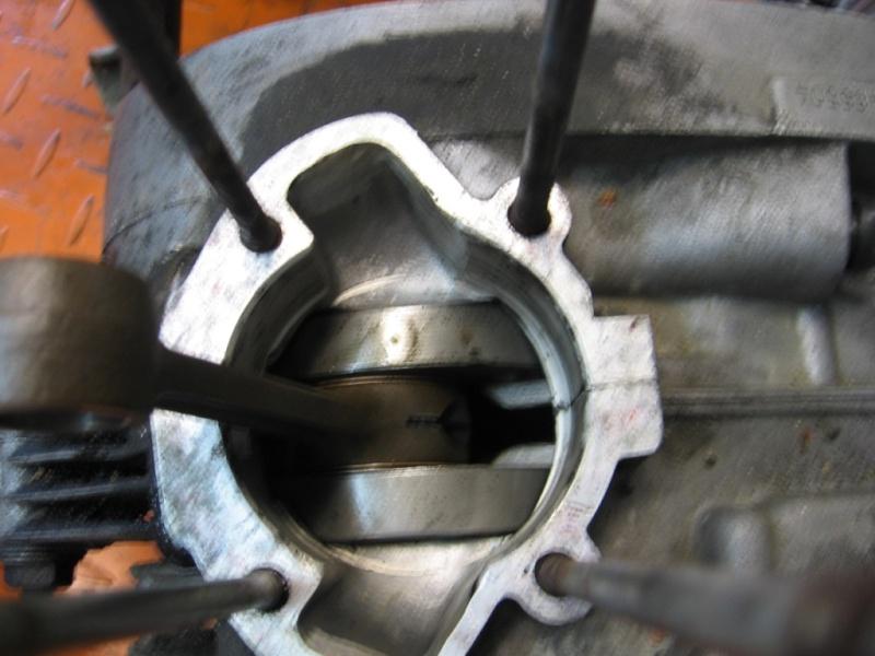 Augmenter à 300 la cylindrée d'une 250 MZ ETS, TS ou ETZ Bielle10
