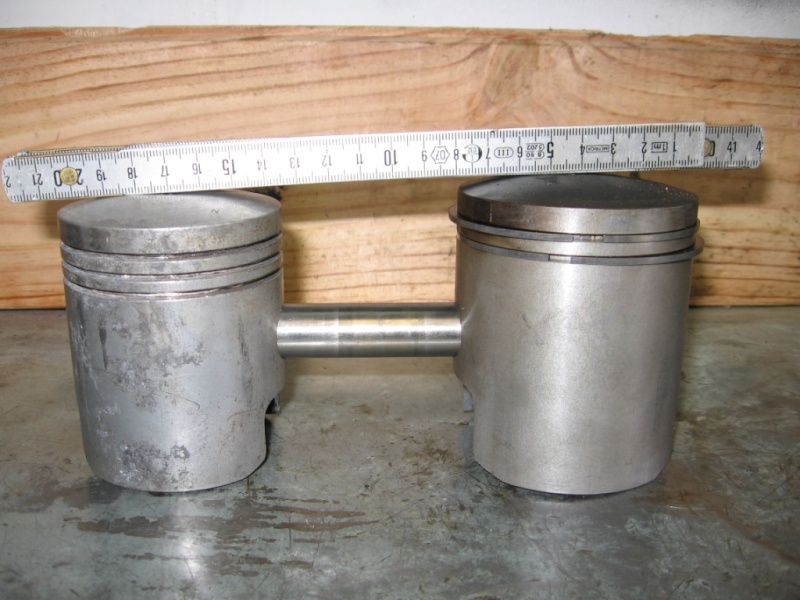 Augmenter à 300 la cylindrée d'une 250 MZ ETS, TS ou ETZ Piston10