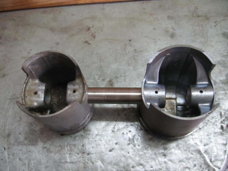 Augmenter à 300 la cylindrée d'une 250 MZ ETS, TS ou ETZ Piston11