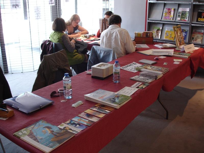 Val-de-Reuil - Salon des illustrateurs - 21 mai 2011 Dsc07322