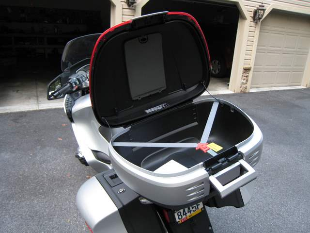 Pictures BMW R1200RT with Shad Cases 00510