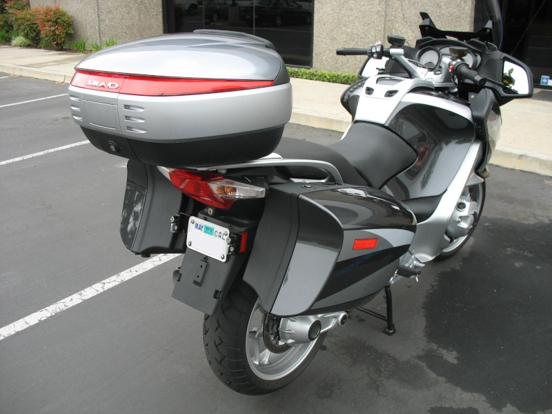 Pictures BMW R1200RT with Shad Cases Img_0130