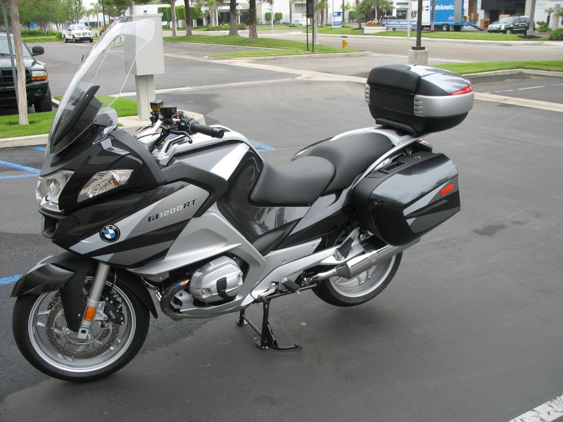 Pictures BMW R1200RT with Shad Cases Img_0131