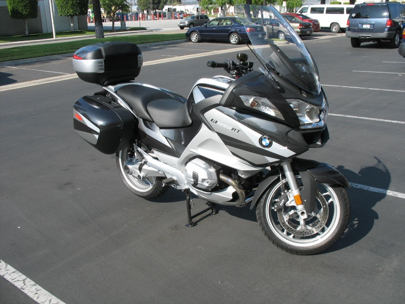 Pictures BMW R1200RT with Shad Cases Img_0132