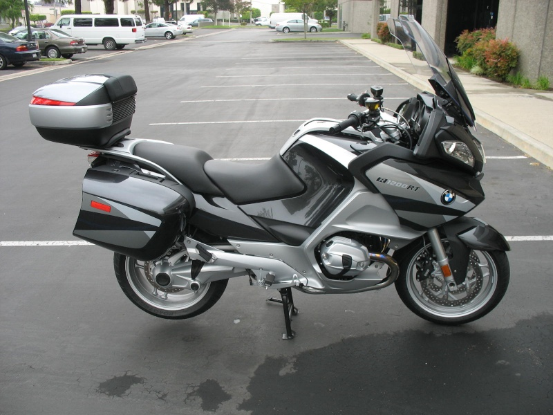 Pictures BMW R1200RT with Shad Cases Img_0135