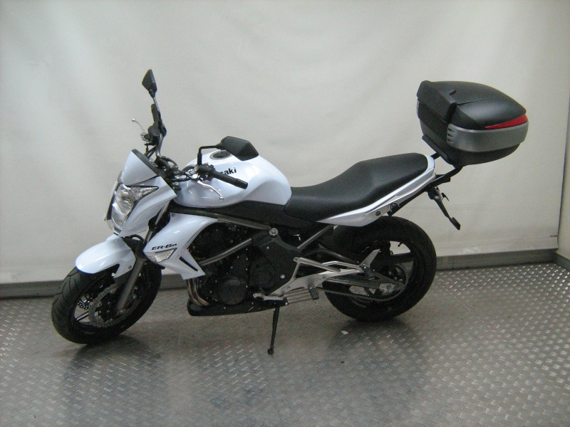 Pictures Ninja 650R / ER-6N with Shad Motorcases Img_0611