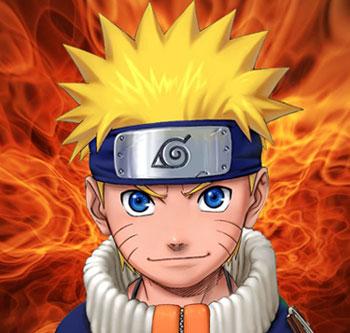 Recherche des fans de Détective Conan  et Naruto Naruto10