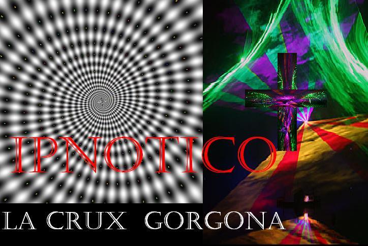 """Lotto&lotto book n°6-2011 """"IPNOTICO: la crux gorgona""""a luglio nel Compl8forum! Ipno10"""