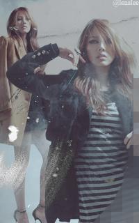 Kwon Cherry
