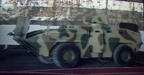 موسوعة الجيش التونسي  S6300910