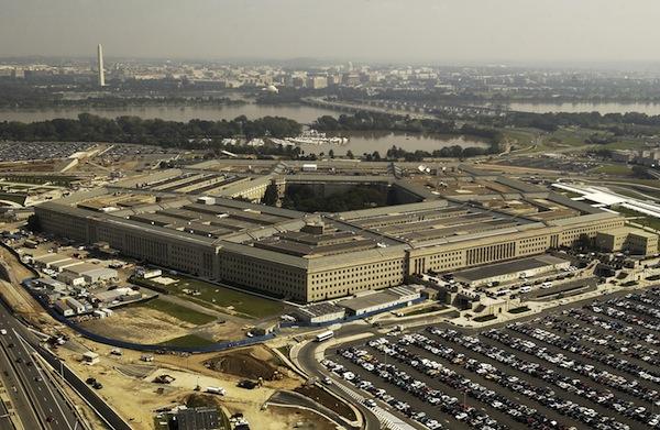 Le Pentagone, amateur de pédopornographie ? Pentag10