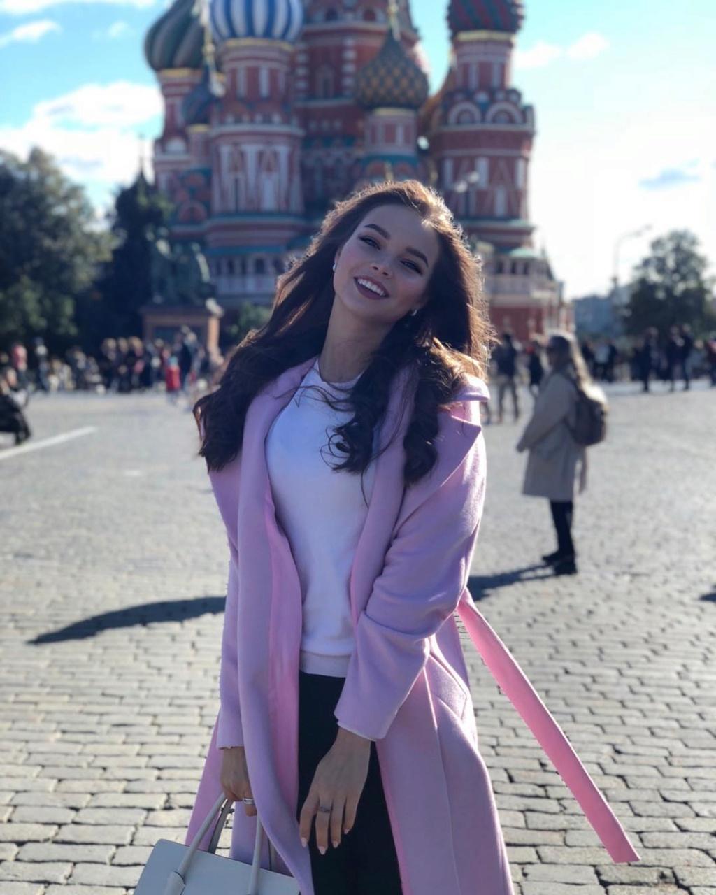 MISS RUSSIA 2018: Yulia Polyachikhina - Page 3 42434810