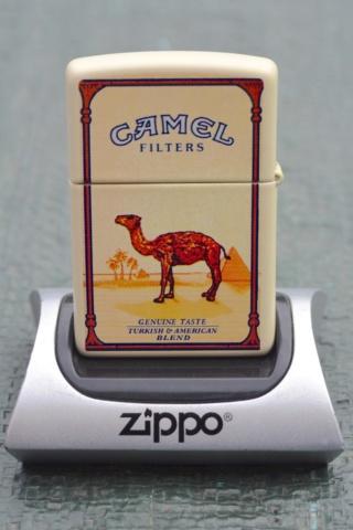 Collection: Les p'tits Zippo de Capretto - Page 20 Dromad10