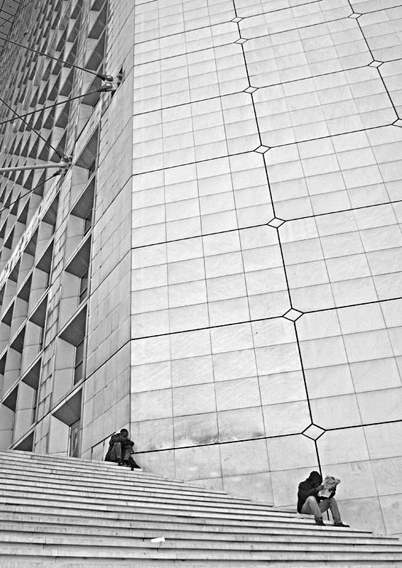 """Paris """" La Défense """" P4196512"""