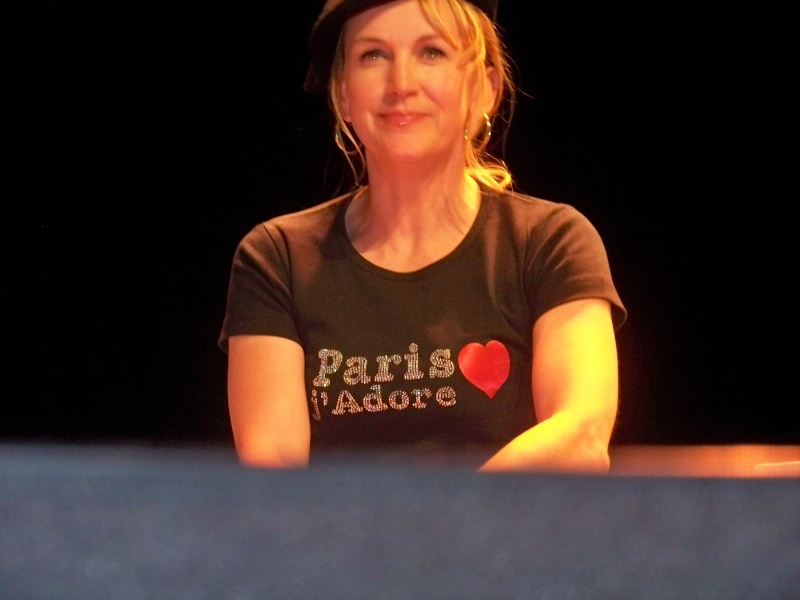 The Musical : Vos photos et vidéos - Page 2 100_3611