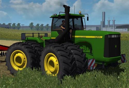 Farming Simulator - Page 2 3310