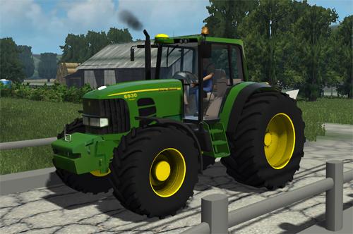 Farming Simulator - Page 3 69309f10