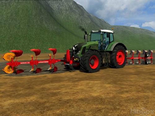 Farming Simulator - Page 3 73bde110