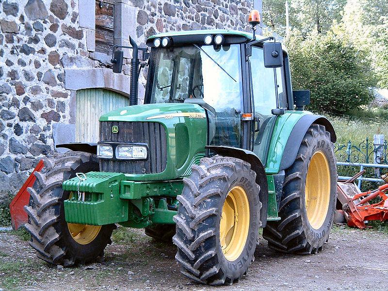 Photos / Vidéos de machinismes agricole  800px-10