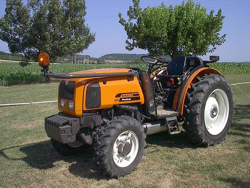 Photos / Vidéos de machinismes agricole  800px-12