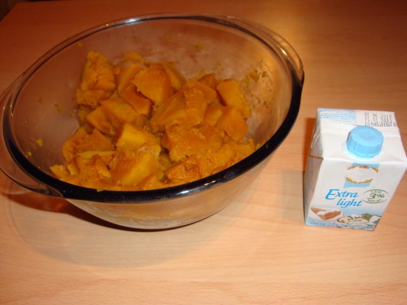 Concours Protéines Gourmandes de la rentrée 2010 Dsc03032