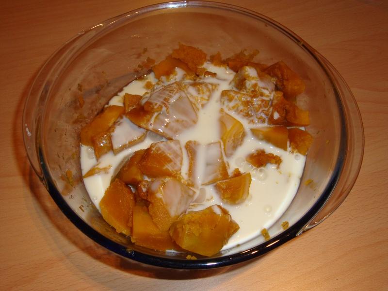 Concours Protéines Gourmandes de la rentrée 2010 Dsc03035